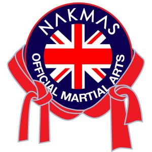 Nakmas logo